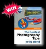 The Greatest Photography Tips in the World